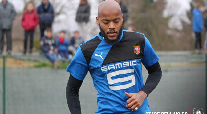 Stade rennais : M'Bolhi ne sera pas le gardien n°1