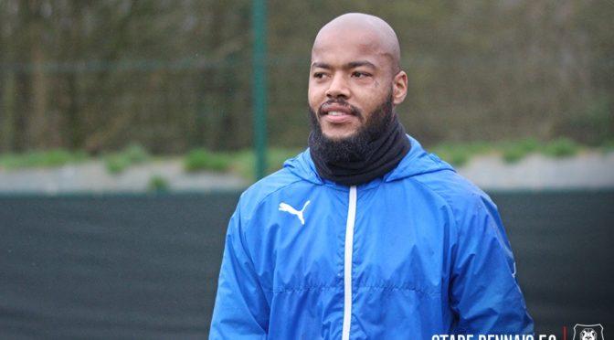 Ligue 1 : M'Bolhi fête sa première convocation