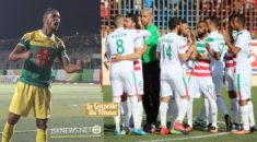 Coupes africaines : La JSK renversante, le MCA chasse le signe indien