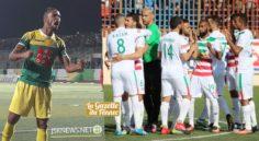 Coupe de la CAF : jouable pour le MCA, difficile pour la JSK