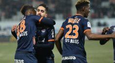 Ligue 1 française : Boudebouz monte sur le podium avec 7 offrandes