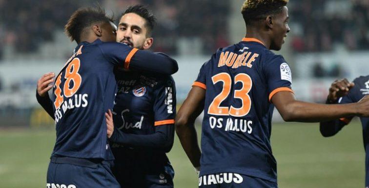 Boudebouz 2ème meilleur passeur de Ligue 1