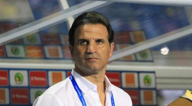 Duarte : «Quelqu'un ne voulait pas que le Burkina Faso gagne !»