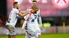 Jupiler League : Saadi claque un doublé et achève le Standard !
