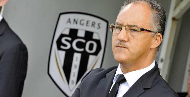Coupe de France : le SCO d'Angers de Chabane en finale
