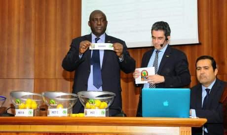 Éliminatoires CHAN 2018 : l'Algérie affrontera la Libye !