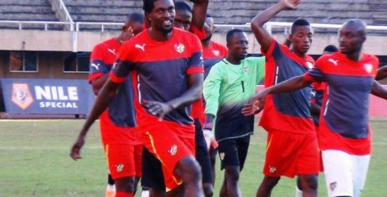 Amical : le Togo s'impose 2-0 face aux Comores
