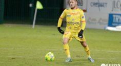 US Orléans : Premier but pour Karim Ziani