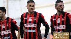 Mohamed Benyahia : «Jouer à l'USMA, c'est plus intéressant que la Ligue 2 française»