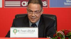 AG élective de la CAF : Raouraoua perd son poste au comité exécutif