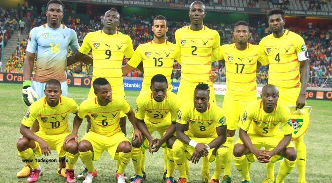 Amical : le Togo tenu en échec par la Libye (0-0)