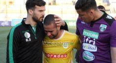 Ligue 1 : la JSK s'incline (0-2) à El Harrach, le spectre de la relégation