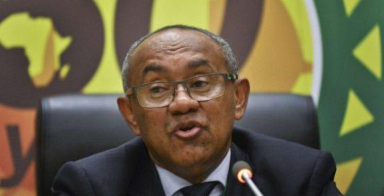CAF : 100.000 dollars pour chaque fédération africaine