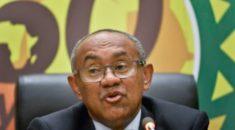 CAF : Ahmad désigne l'Algérien Hédi Hamel et s'envole pour le Maroc