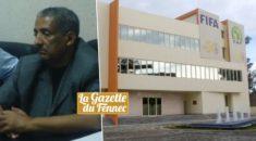 Ali Baâmeur cède à la pression du Ministère et envisage d'avancer l'AGE