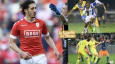 Résultats Foot #23 : Belfodil double buteur, Brahimi double passeur