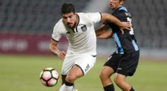 Bounedjah : «J'espère avoir une chance avec Madjer»