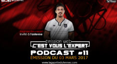 « C'est vous l'Expert » : Bounedjah balance sur Leekens et rêve de jouer en Europe