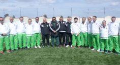 U23 : la future sélection pour les JO 2020 bientôt mise sur pied