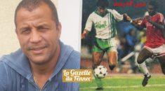 Kader Ferhaoui : «Je n'ai pas de regret d'avoir raté la CAN 1990, c'était mon choix personnel»
