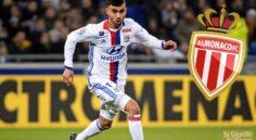 Mercato : Rachid Ghezzal aurait dit oui à l'AS Monaco !