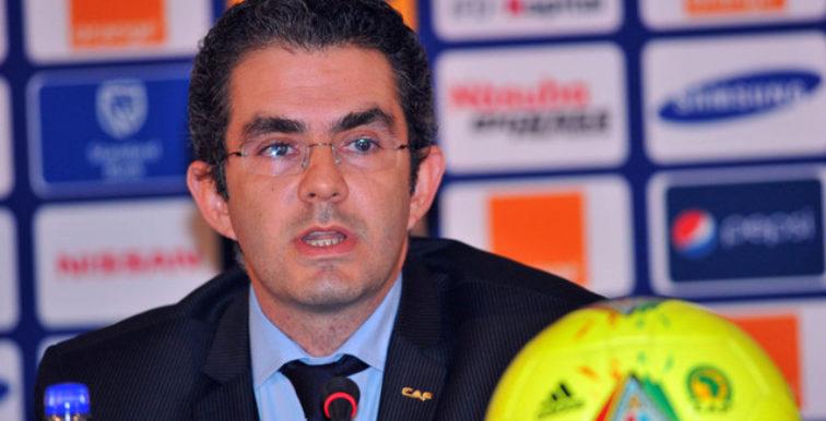 CAF : Démission du SG Hicham El Amrani