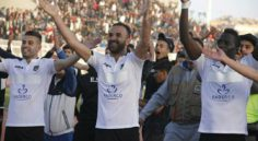 LDC : Qualification facile de l'ES Sétif face au Real Bangui