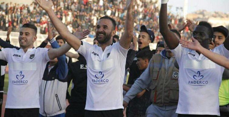 ES Sétif : Stage précompétitif en Tunisie