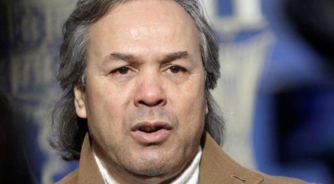 FAF : Rabah Madjer nommé conseiller technique de Zetchi