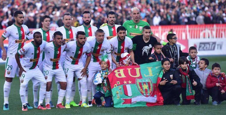 CAF – 16e de finale/Bis : Young Africans 1-0 MC Alger