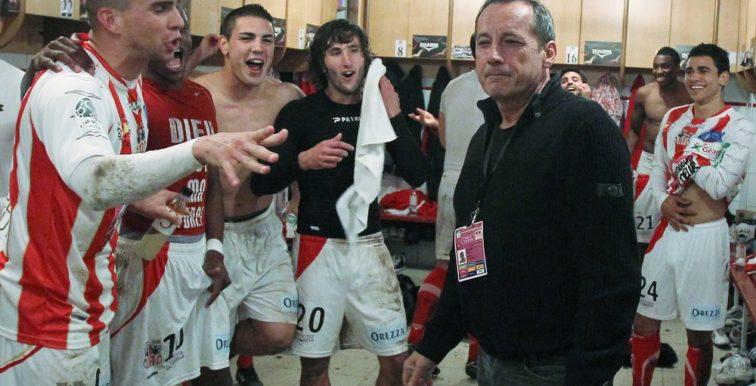Andy Delort : « Je ne remercierai jamais assez Carl Medjani »
