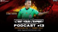 «C'est vous l'Expert» : le podcast de l'émission avec les révélations croustillantes de Haïmoudi