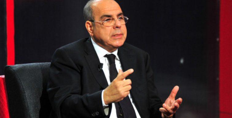 CAF : Raouraoua bientôt nommé conseiller personnel d'Ahmad