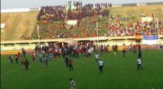 Coupe de la CAF : RC Kadiogo disqualifié après les incidents face à l'USMA