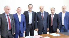 FAF : Raouraoua a passé le témoin à Zetchi