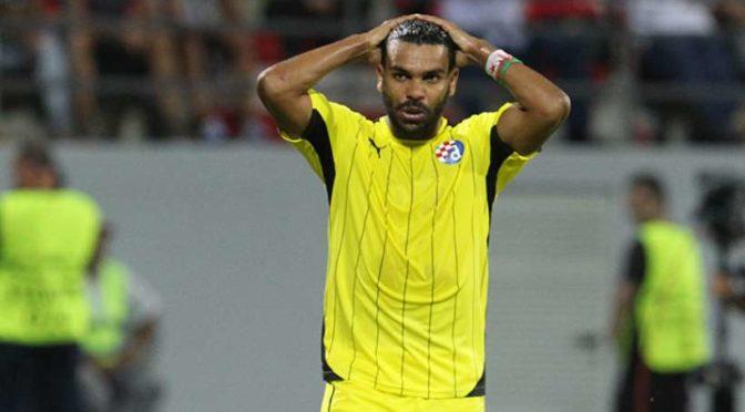 Dinamo Zagreb : Soudani de nouveau blessé