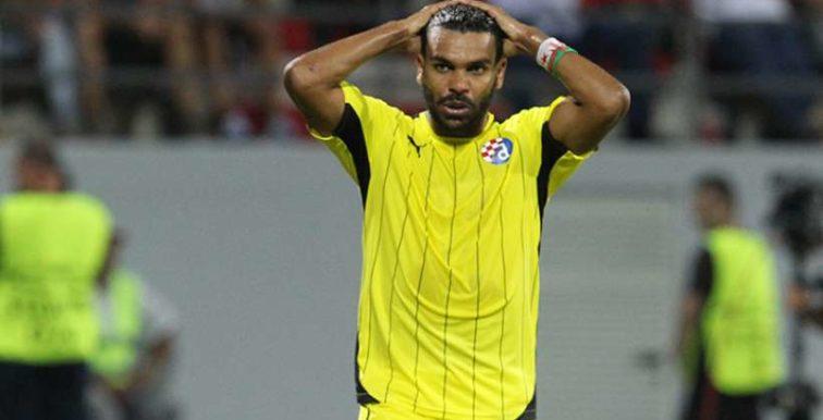 Croatie : suspension annulée pour Soudani mais défaite du Dinamo