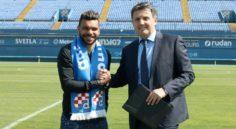 Dinamo Zagreb : Soudani prolonge son contrat de 3 ans !