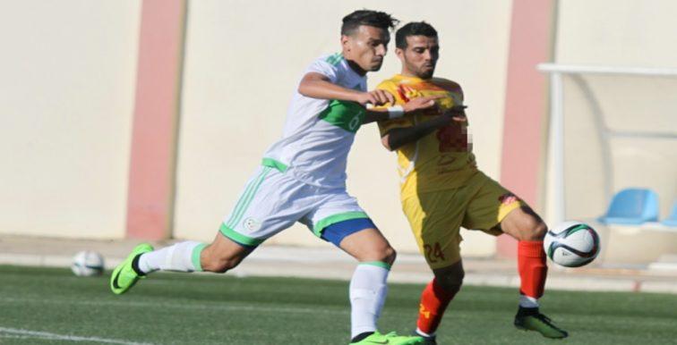 Ligue 1 : Hamia (12 buts) conforte sa place de meilleur buteur