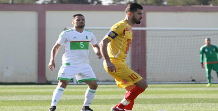 Ligue 1 : Gasmi termine meilleur buteur avec 14 buts
