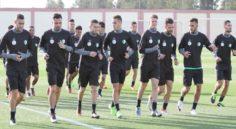 A' : Korichi annonce les 25 joueurs convoqués face au Soudan
