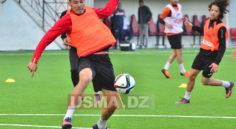 CAF LDC – 16es de finale retour : L'USM Alger ce mardi à Ouagadougou