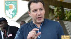 Côte d'Ivoire : Marc Wilmots devient le sélectionneur le mieux payé d'Afrique !