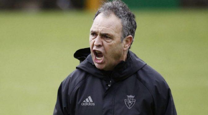 EN : Caparrós serait le nouveau sélectionneur des Verts selon la presse espagnole !