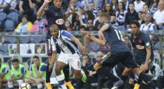 FC Porto : Brahimi buteur sur penalty et désigné homme du match