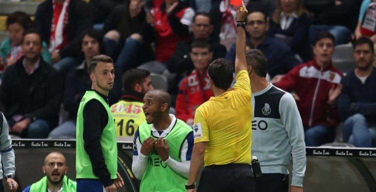 Porto : le club dépose un recours pour Brahimi