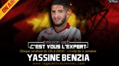 C'est vous l'Expert : Benzia invité à l'antenne, François Miguel nous dit tout sur Alcaraz !