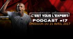 « C'est vous l'Expert » : Brahimi à cœur aux Verts !