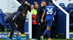 Craig Shakespeare : «Pas au courant» d'un accord entre Leicester et Mahrez