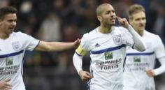 Anderlecht : Pour Sofiane Hanni, c'est 25 millions d'euros !